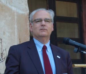 Joe Costa, Hillsides CEO