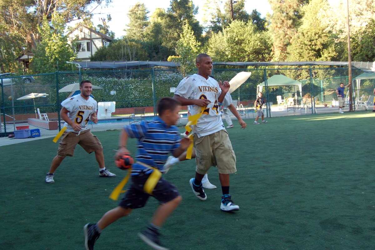 team sports, children, youth, Los Angeles, Pasadena, exercise, health benefits