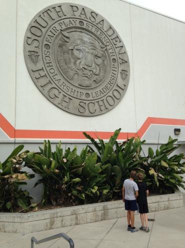 students, South Pasadena High school, shooting, Pasadena, Los Angeles