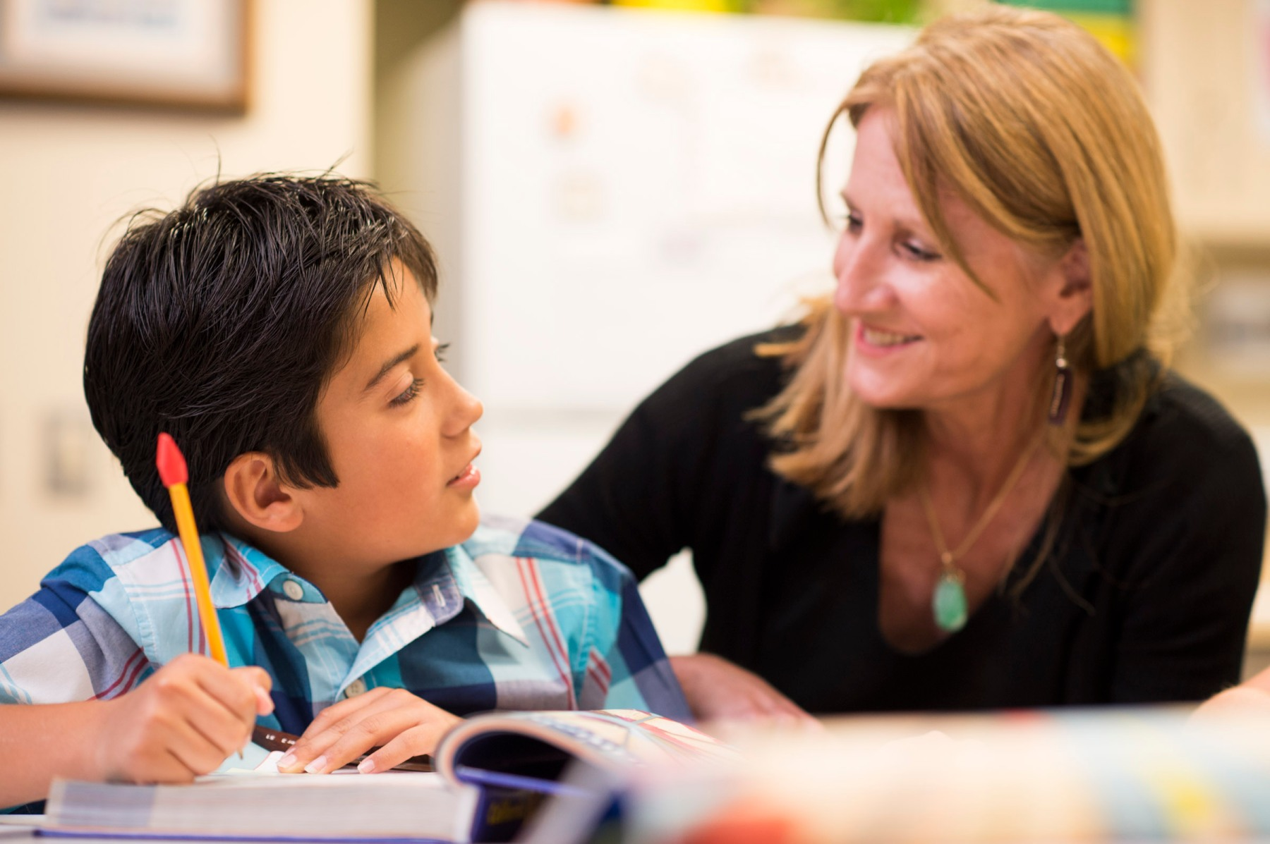 Hillsides Education Center, school, engagement, learning disability, emotional challenges, Los Angeles, Pasadena