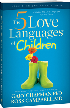 5 love languages, children, love, foster care, families, Los Angeles