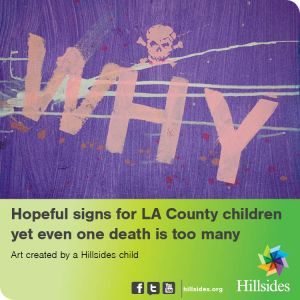 foster care, children, Los Angeles County, DCFS, deaths